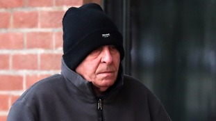 David Dearlove (71) from Great Yarmouth has been jailed for life for the murder of his 19-month-old stepson in the 1960s.