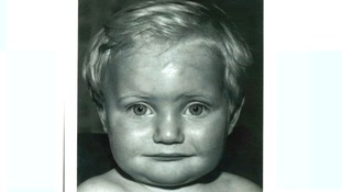Paul Booth was killed by his stepfather in 1968.