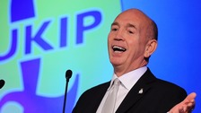 Bob Spink was the Conservative MP for Castle Point from 1992-97 and 2001-08 before defecting to UKIP.