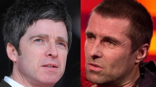 Noel Gallagher tops album charts but fails to outsell Liam's solo debut