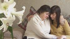 Jonny's mother and gran have been left heartbroken.