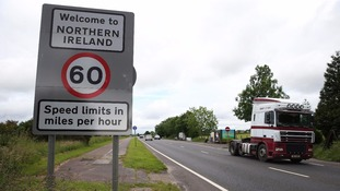 Ireland has warned that the border must remain open after Brexit.