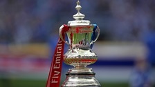 There are five teams from the Anglia region in FA Cup action in the Second Round.