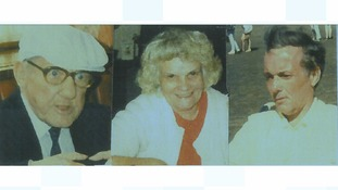 Police appeal on 25th anniversary of triple murder