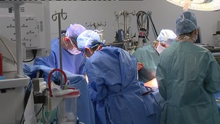 Research results into pioneering 'non-beating heart' transplants