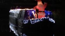 Illuminated Fesitival
