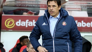 Chris Coleman admits he flopped on Stadium of Light debut