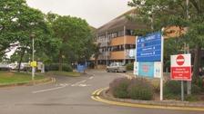 Weston General Hospital