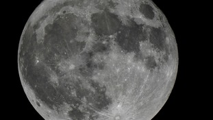 Supermoon 2017: your pictures