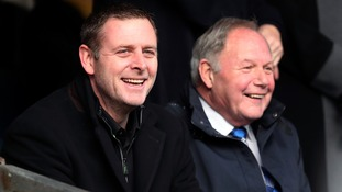 Darragh MacAnthony: Peterborough United chairman to offer free tickets for FA Cup replay