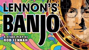 Lennon's Banjo