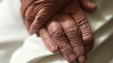 elderlyhands