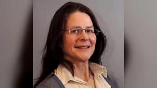 Dr Alison Armour