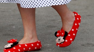 How slippers could help save the NHS £2.3bn a year