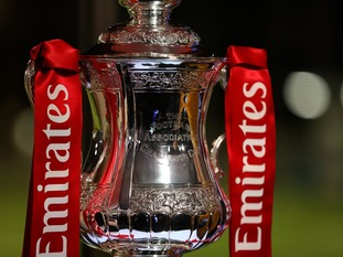 The FA Cup 3rd round draw took place this evening.