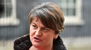 Why the DUP would sink May