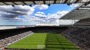 Luton Town fans can look forward to a day out at St James' Park.