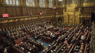 The report will be launched at the House of Lords