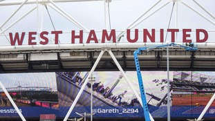 West Ham to pay all staff the voluntary living wage