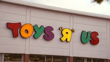The US-based retailer has filed for bankruptcy.