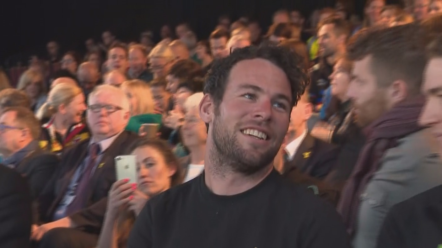 Mark Cavendish Says He Wants To Race In In Tour De