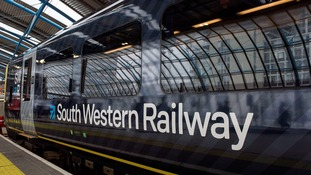 Quiet zones could be axed on South Western Railway
