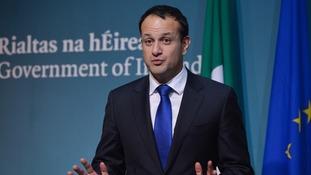 Irish leader Taoiseach Leo Varadkar says a solution can be found.