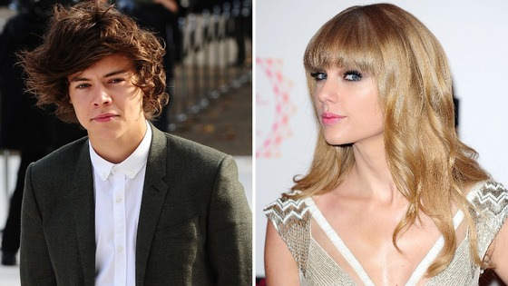 Harry Styles and Taylor Swift have split according to reports