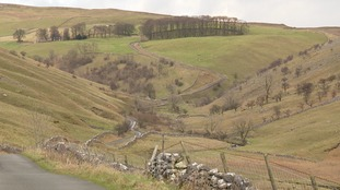 The Park Rash climb near Kettlewell will be visited for the first time.