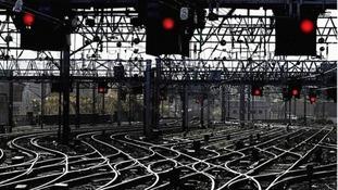 Railway investment