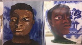 Work celebrates black creativity