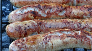 Health campaign group warns of 'shocking' levels of salt in branded sausages