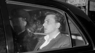 The operation to cremate and dispose of Ian Brady's remains was carried out under police guard late on October 25th.