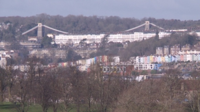 Bristol Named One Of Coolest Places In The World By Leading Travel