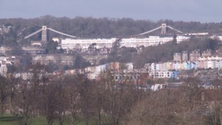 Bristol named one of 'coolest places' in the world by leading travel guide
