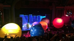 Brilliant, bizarre, beautiful - Slava's Snow Show is a Christmas treat not to be missed