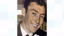 Mr McCann was shot by an Army patrol in Joy Street in the Markets area of Belfast city centre.