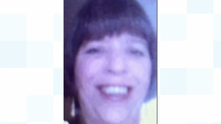 Angela Simmonite was reported missing on November 25.