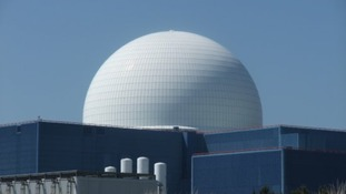 Sizewell: Locals to get anti-radiation pills