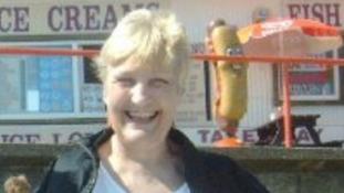 Susan Westwood