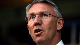 Adkins appointed new Hull City Head Coach
