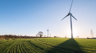 Gloucestershire energy company calls for changes to wind policy