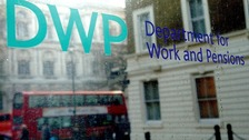 The DWP predict savings of over 1 billion if the 1% benefit cap is brought in