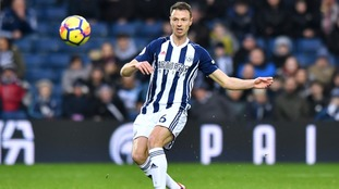Alan Pardew has revealed his fears over losing captain and key player Jonny Evans in the January transfer window