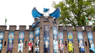 Cardiff loses out to London for Euro 2020 matches