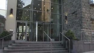 Guernsey Magistrates Court