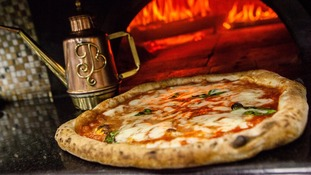 Naples pizza makers celebrate Unesco recognition