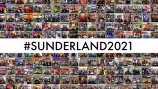 The team behind Sunderland bid spent months trying to persuade judges that the city had what it takes to win.