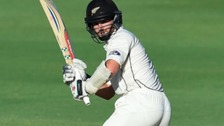 Kane Williamson was part of the County Championship-winning side of 2014.