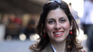 Nazanin Zaghari-Ratcliffe's husband says Boris Johnson's visit to Iran will give his wife hope